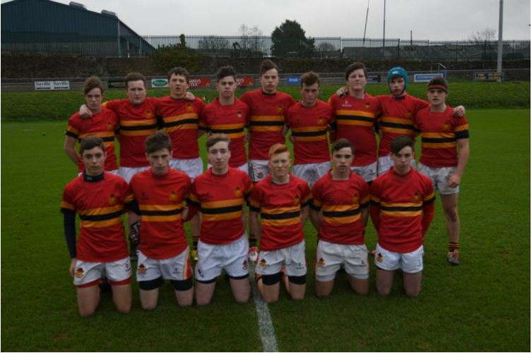 Junior cup Team