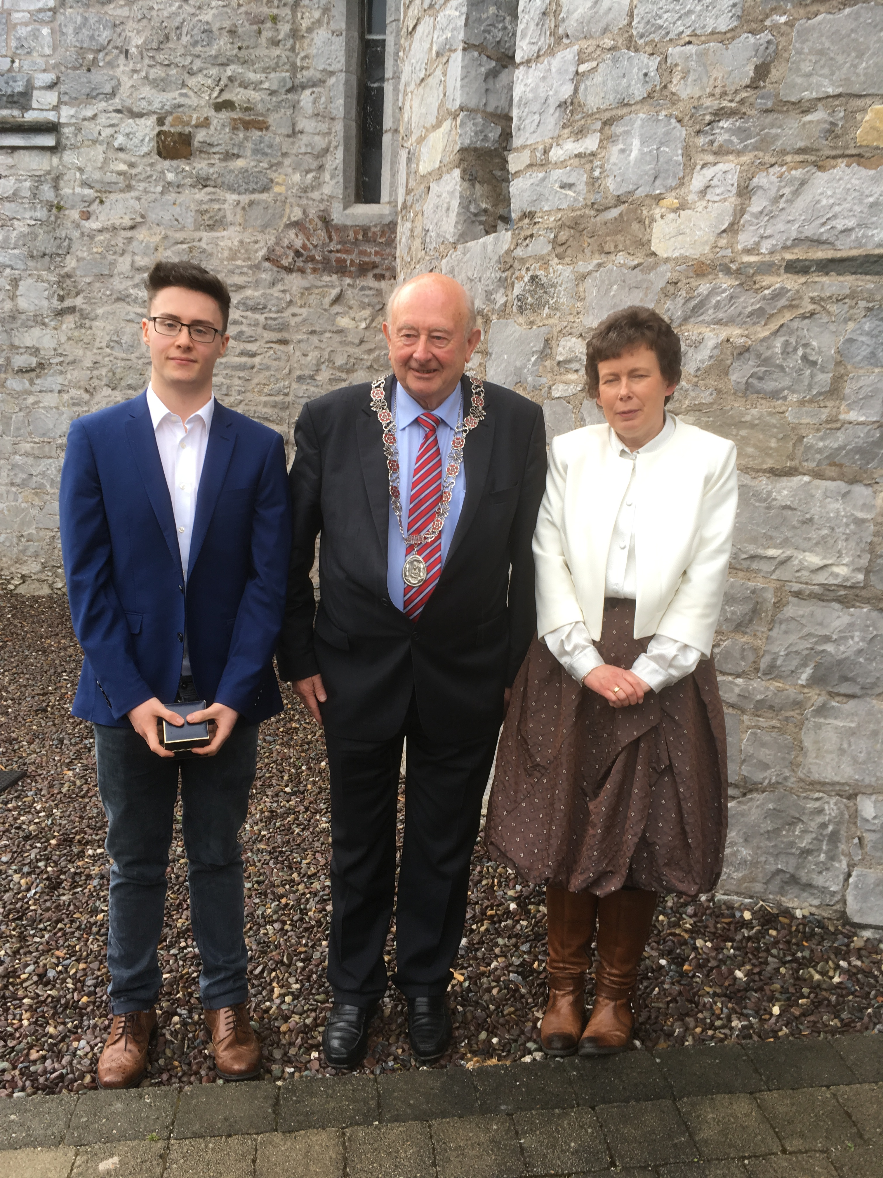 Leaving Cert Awards