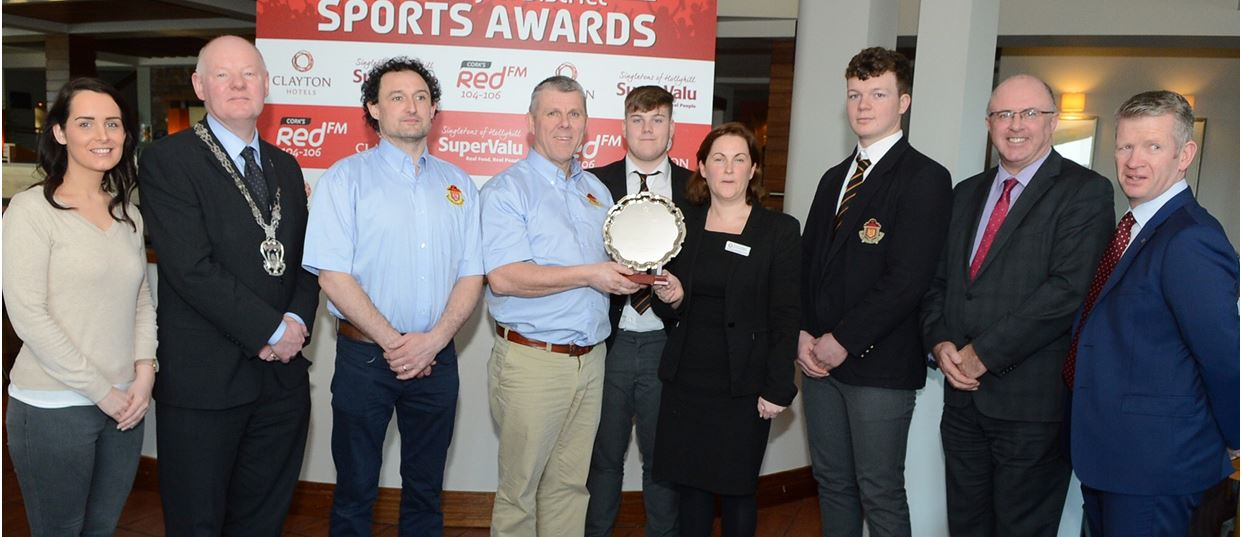 North Cork City Sports Awards