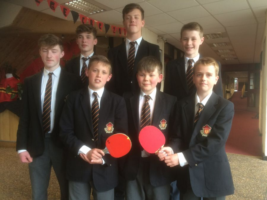 Table Tennis Champions 1600x1200